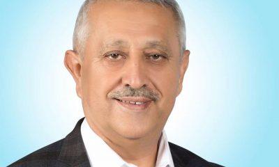Afyonkarahisar Belediye Başkanı Mehmet Zeybek Kimdir?