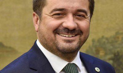Giresun Belediye Başkanı Aytekin Şenlikoğlu Kimdir?