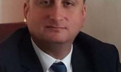 Sinop Belediye Başkanı Barış Ayhan Kimdir?