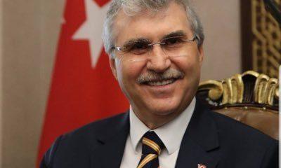 Sakarya Büyükşehir Belediye Başkanı Ekrem Yüce kimdir?