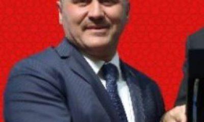 Gümüşhane Belediye Başkanı Ercan Çimen kimdir?