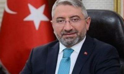 Çorum Belediye Başkanı Halil İbrahim Aşgın Kimdir?