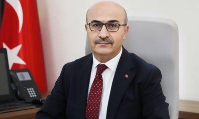 Mardin Büyükşehir Belediyesi Başkanı Mahmut Demirtaş Kimdir?