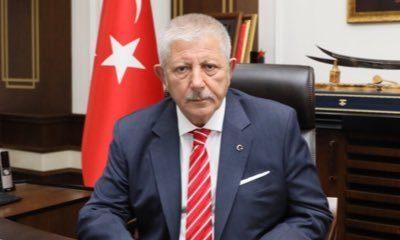 Amasya Belediye Başkanı Mehmet Sarı Kimdir?