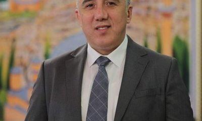 Nevşehir Belediye Başkanı Mehmet Savran Kimdir?