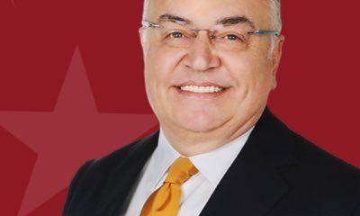 Kırklareli Belediye Başkanı Mehmet Siyam Kesimoğlu Kimdir?