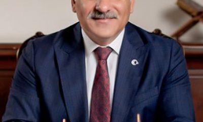Trabzon Büyükşehir Belediye Başkanı Murat Zorluoğlu Kimdir?