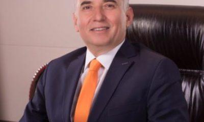 Denizli Büyükşehir Belediye Başkanı Osman Zolan Kimdir?