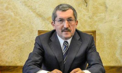 Karabük Belediye Başkanı Rafet Vergili Kimdir?