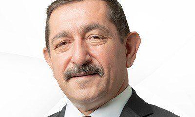 Kastamonu Belediye Başkanı Galip Vidinlioğlu Kimdir?