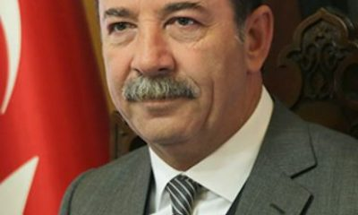 Edirne Belediye Başkanı Recep Gürkan Kimdir?