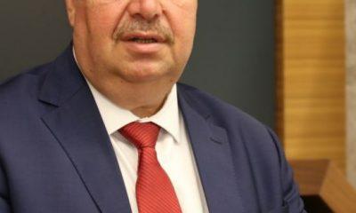 Kilis Belediye Başkanı Servet Ramazan Kimdir?
