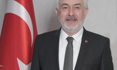Isparta Belediye Başkanı Şükrü Başdeğirmen Kimdir?