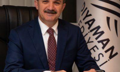 Adıyaman Belediye Başkanı Süleyman Kılınç Kimdir?