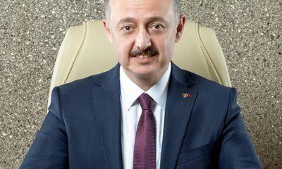 Kocaeli Büyükşehir Belediye Başkanı Tahir Büyükakın Kimdir?