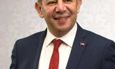 Bolu Belediye Başkanı Tanju Özcan Kimdir?