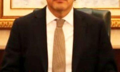 Kars Belediye Başkanı Tüker Öksüz Kimdir?