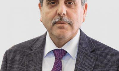 Şanlıurfa Büyükşehir Belediye Başkanı Zeynel Abidin Beyazgül Kimdir?