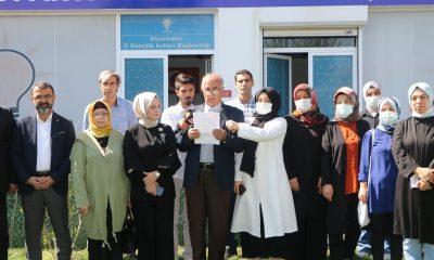 Adnan Menderes ve yol arkadaşları Diyarbakır'da anıldı