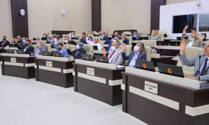 Afyonkarahisar İGM Eylül ayı toplantıları başladı