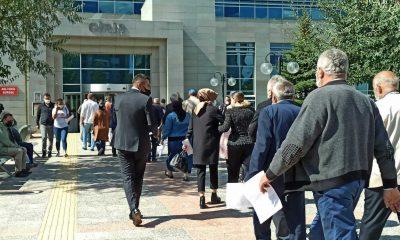 AK Parti Etimesgut İlçe Başkanlığından Cemal Emir hakkında suç duyurusu