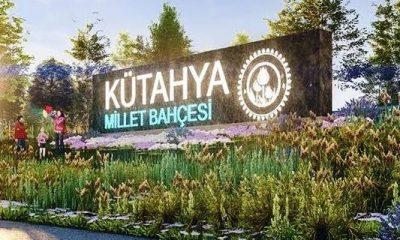 """AK Parti'den """"Millet Bahçemizin içinde kaç adet yetişmiş ağaç olacak?"""" sorusu"""