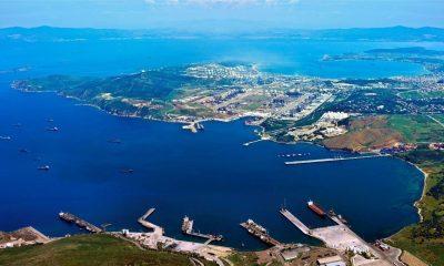 Aliağa ihracatta Türkiye'deki en yoğun ikinci gümrük oldu