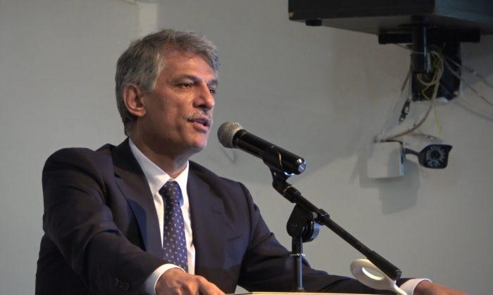 """Bakan Yardımcısı Alparslan: """"Türkiye'nin her köşesinde değerlerimizi yaşatmak durumundayız"""""""