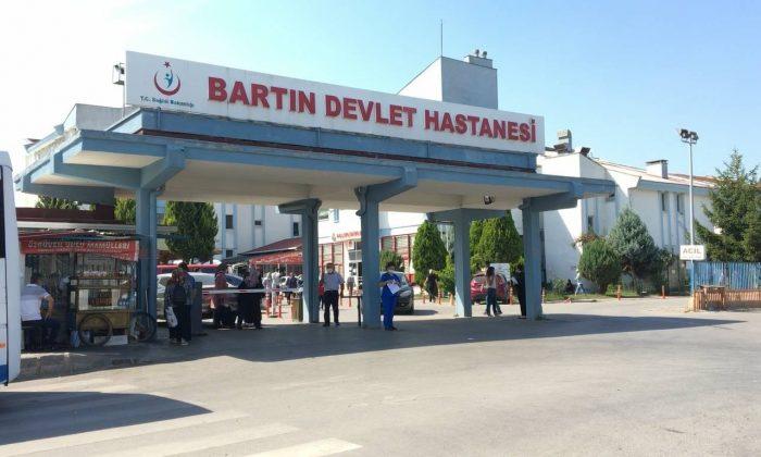 Bartın'a 31 yeni doktor kadrosu tahsis edildi