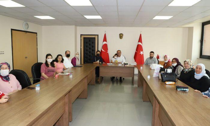 Başkan Akın'dan çölyak hastalarına müjde