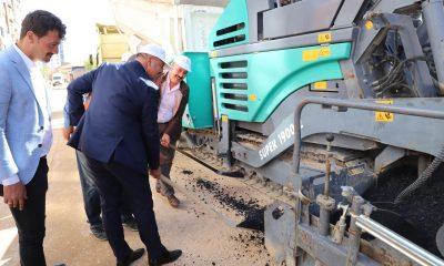 """Başkan Türkyılmaz: """"2.5 yıl içerisinde 300 milyon liralık yatırım yaptık"""""""
