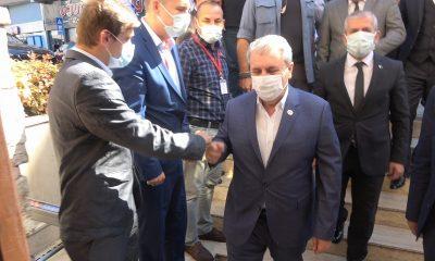 """BBP Genel Başkanı Destici: """"PKK'nın siyasi uzantısı olan HDP'nin çoktan kapatılması gerekiyordu"""""""