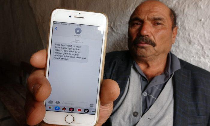 Boğularak öldürülen kadının babasından 'idam' yasası çağrısı