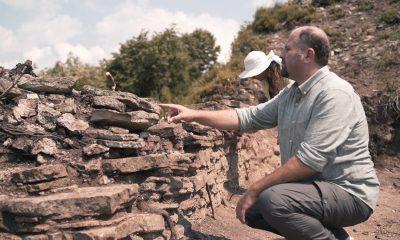 Bu kaledeki kazı Türk Tarihi için özel önem taşıyor