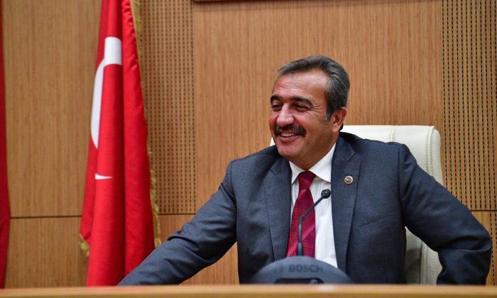 """CHP'li Belediye Başkanı Çetin: """"CHP Kadıköy İlçe Başkanı ihraç edilsin"""""""
