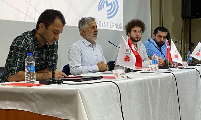 Diyarbakır'da Yerel Medya Buluşmaları gerçekleşti