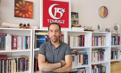 """Doç. Dr. Adem Palabıyık: """"CHP'nin 'Doğu Masası' stratejisinden HDPKK çıkmış"""""""