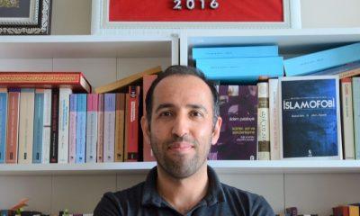 """Doç. Dr. Adem Palabıyık: """"Diyarbakır anneleri unutturulmamalıdır"""""""