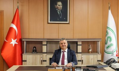 DSİ 8. Bölge Müdürlüğüne Yavuz atandı