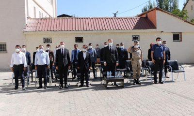 Hizan'da 'İlköğretim Haftası' kutlandı