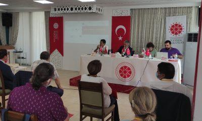 İletişim Başkanlığı yerel medya temsilcileri ile Adana'da buluştu