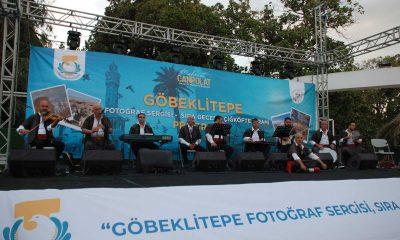 İzmir, Göbeklitepe'nin tarihine yolculuk yaptı