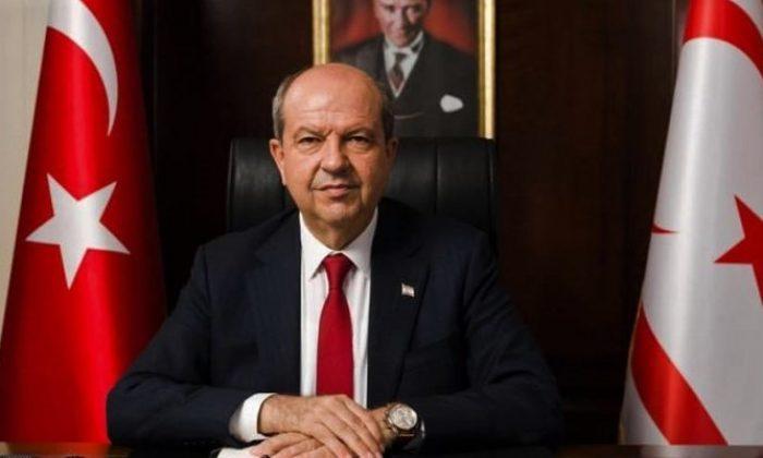 """KKTC Cumhurbaşkanı Tatar'a, DPÜ'de """"Fahri Doktora Diploması"""" verilecek"""