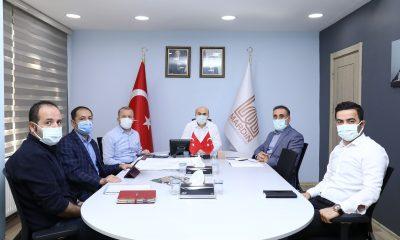 """Mardin Valisi Demirtaş: """"Kent içi ulaşımı kavşak çalışmalarıyla rahatlayacak"""""""