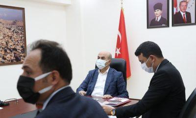 Mardin'de 112 acil hattına gelen çağrıların yüzde 86'sı asılsız çıktı