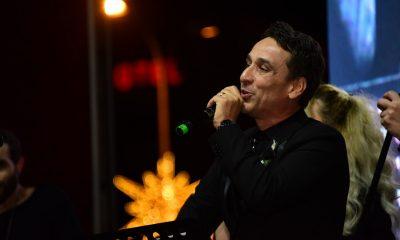 Olcay Gülpınar'dan coşkulu kurtuluş konseri