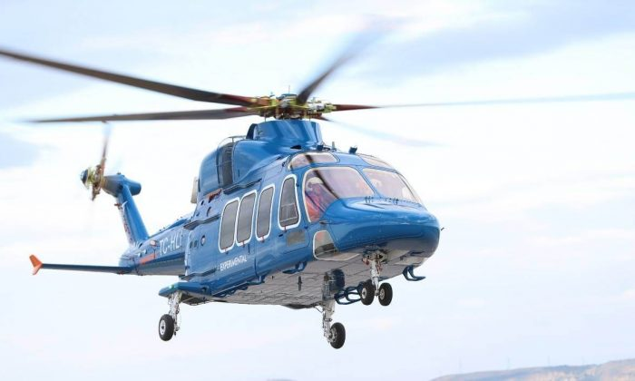 (Özel) Türkiye'nin yerli ve milli helikopteri 'Gökbey'de yeni prototip yolda