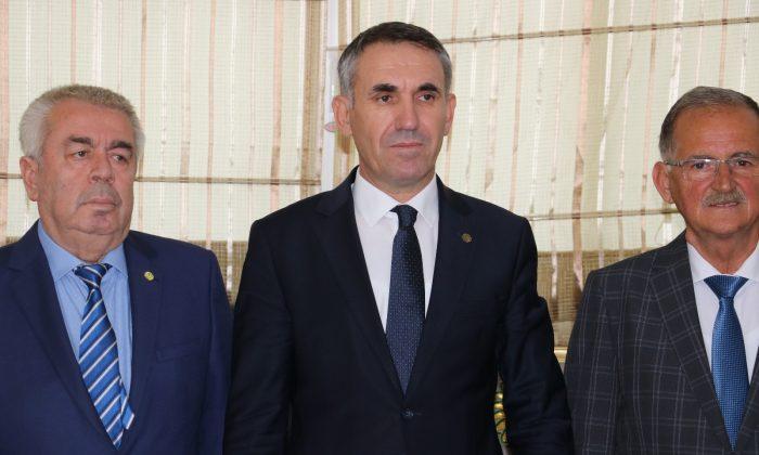 """Trakya Birlik Başkanı Kırbiç: """"Ayçiçeği fiyatları düşmeyecek"""""""