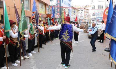 Türkiye genelinde Ahilik Haftası kutlamaları başladı