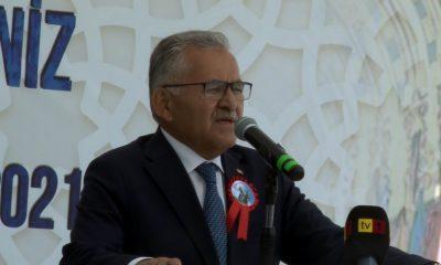 Vaka sayılarında en çok artış olan Kayseri'de başkan uyardı